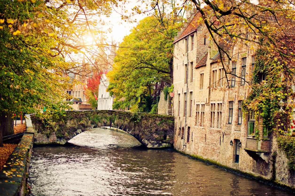 Escapada a Flandes