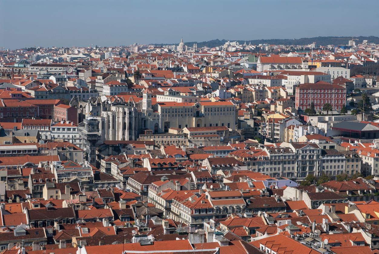 Vacaciones en Lisboa