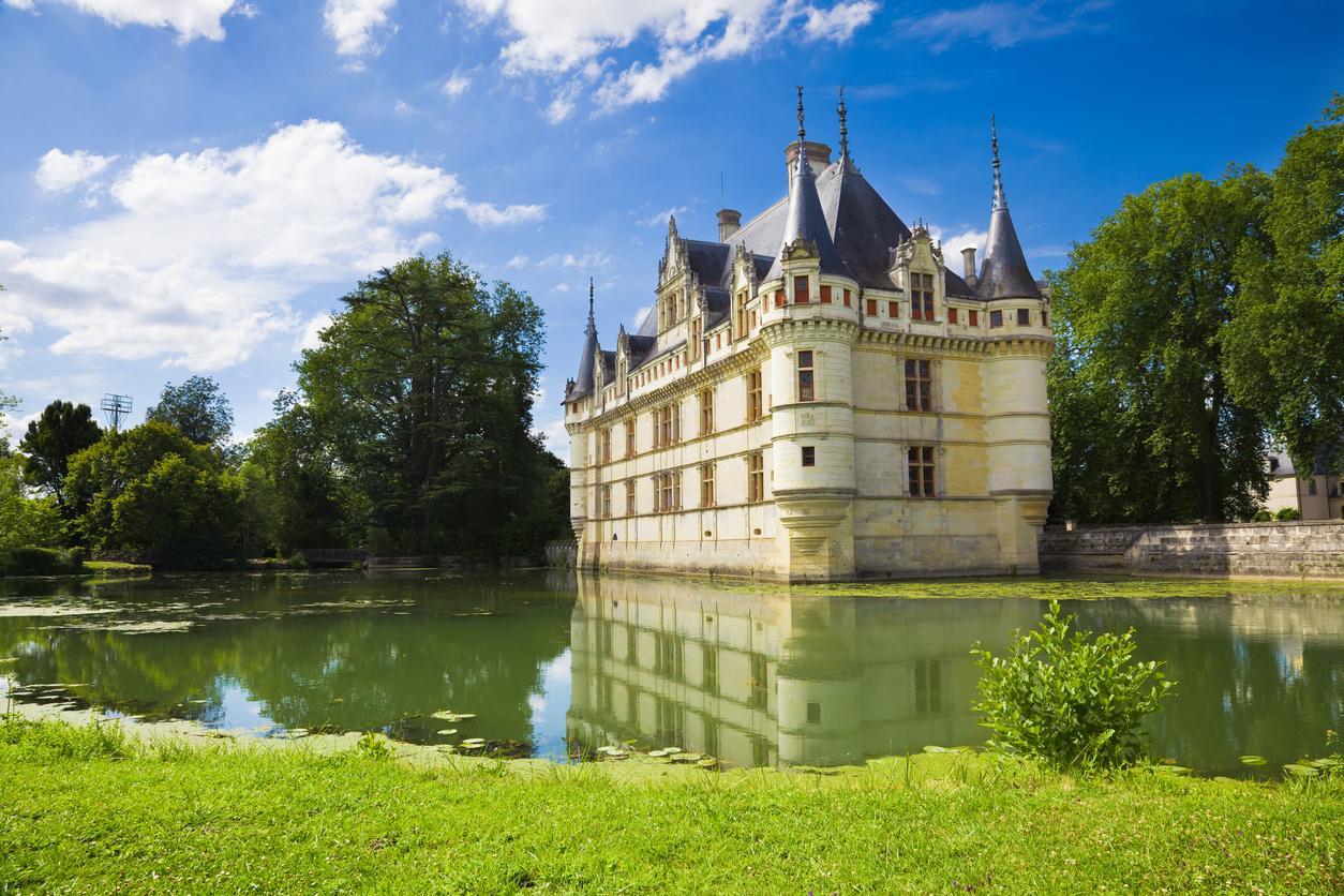 Viaje Valle del Loira, Francia