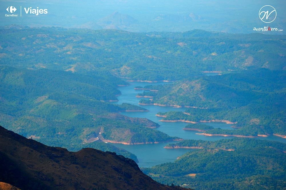 Viaje a Sri Lanka Aventuhero-- Aumentando el zoom en el Precipicio del Fin del Mundo