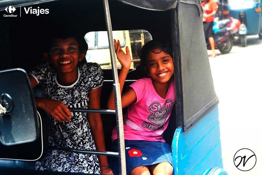 Viaje a Sri Lanka Aventuhero