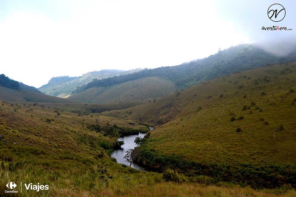 Aventuhero El valle de las Llanuras de Horton