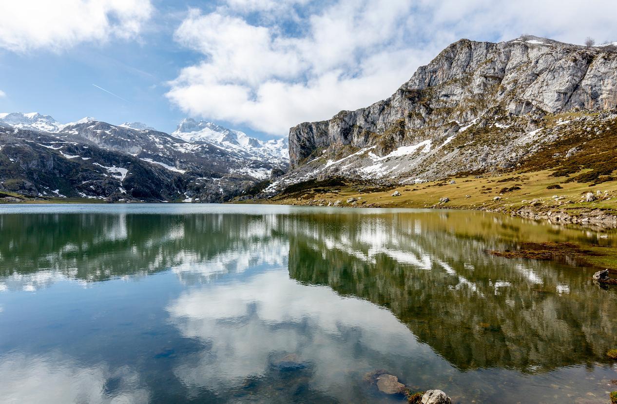 Excursión Lagos de Covadonga