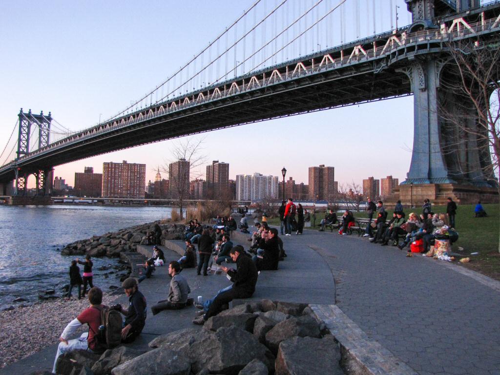 Puentes NYC