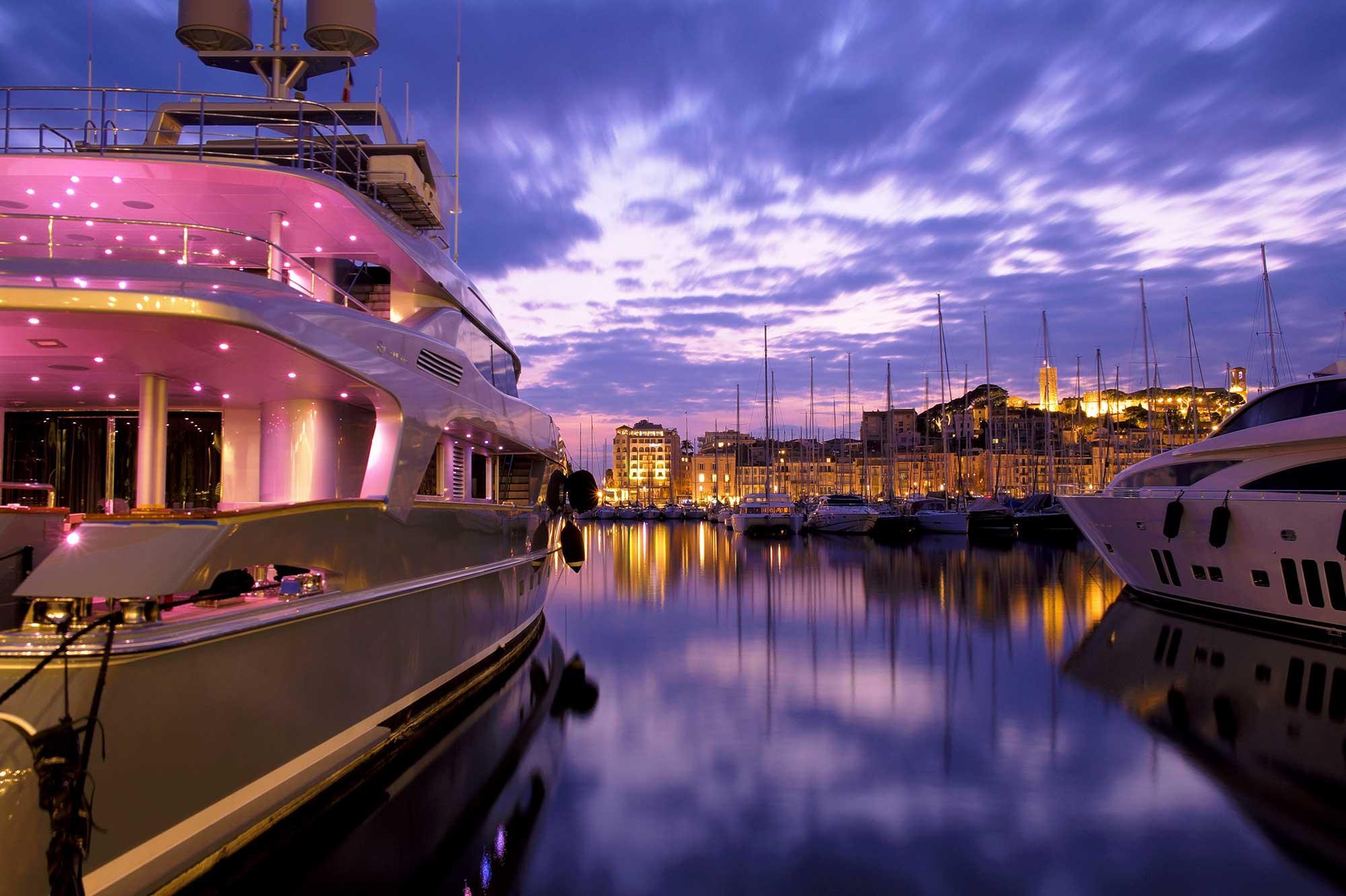 Oferta Viaje a Cannes