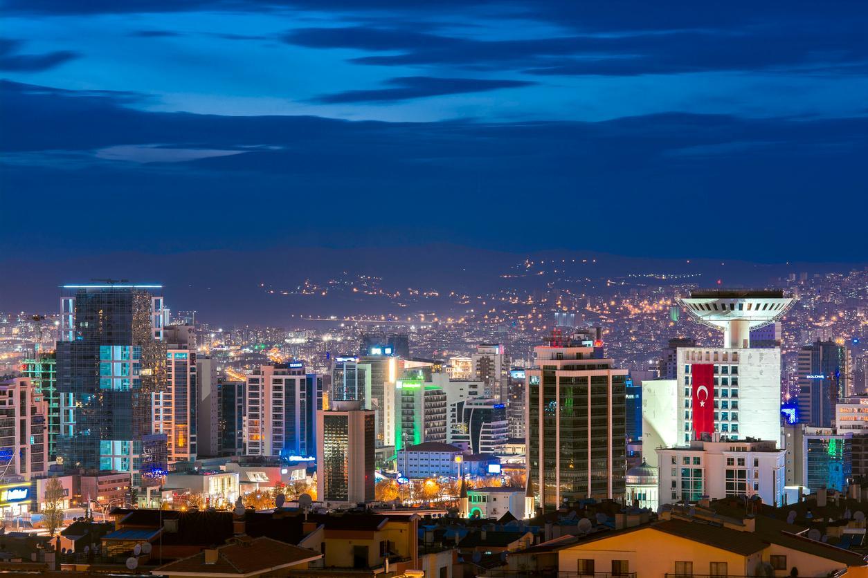 Ruta por Turquia Ankara Viajes Carrefour