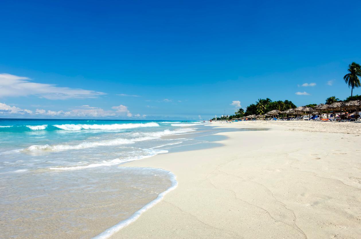 Turismo Cuba Viaje todo incluido Varadero