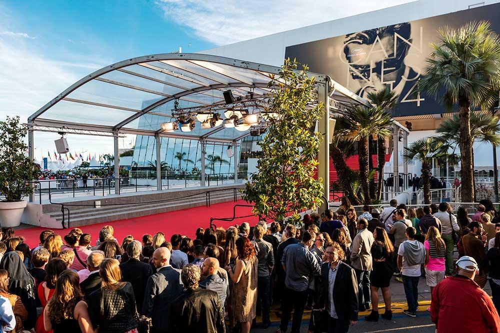 Viaje a Cannes carrefour viajes