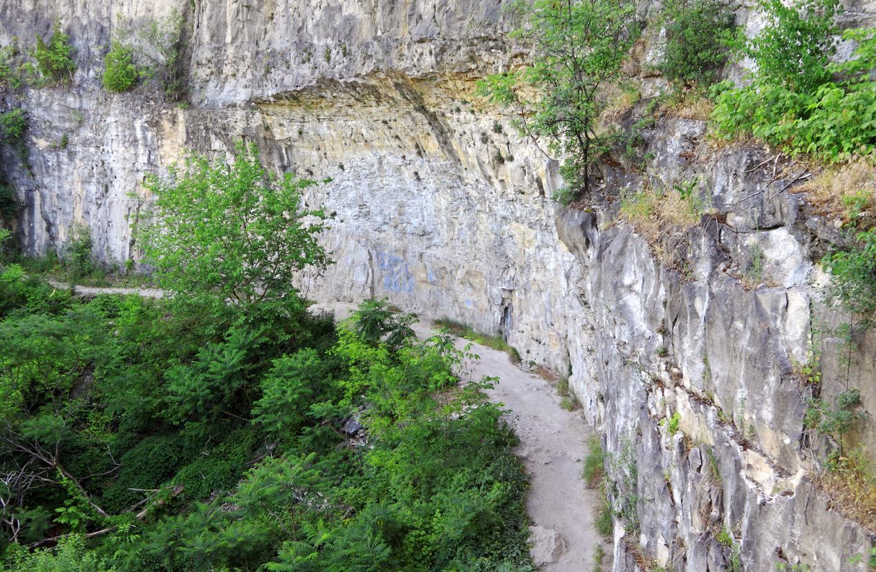 Viaje a las senderismo Cataratas del Niagara