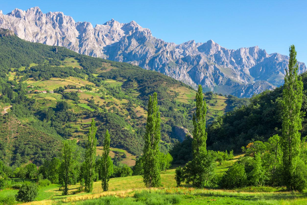 Excursión a los Picos de Europa: unas vacaciones perfectas en familia