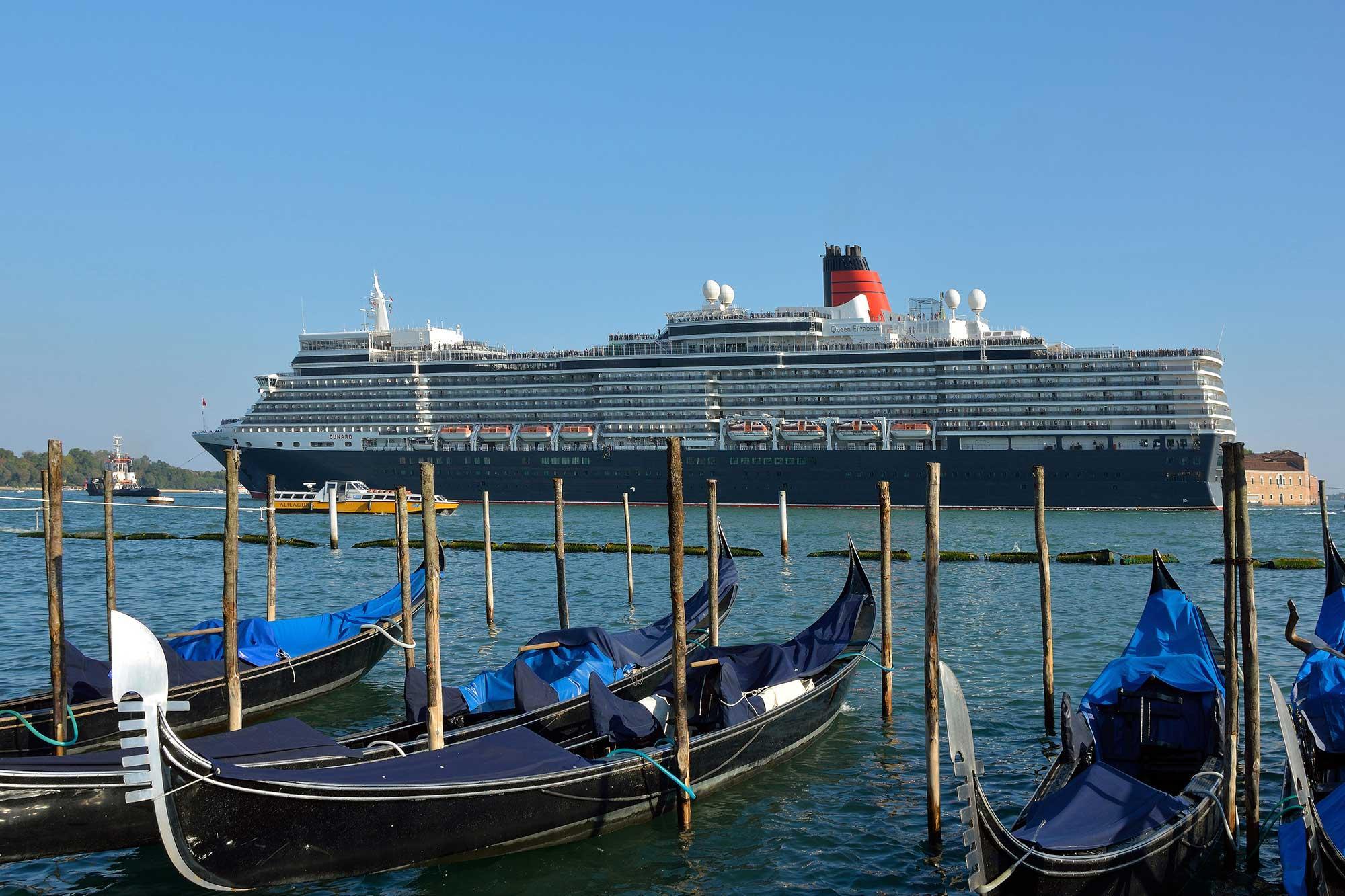 Viaje Venecia Crucero Viajes Carrefour