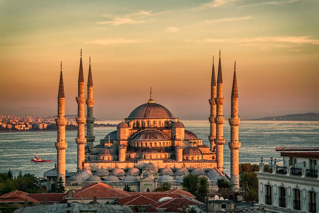 Ruta por Turquia: una experiencia para todos los sentidos