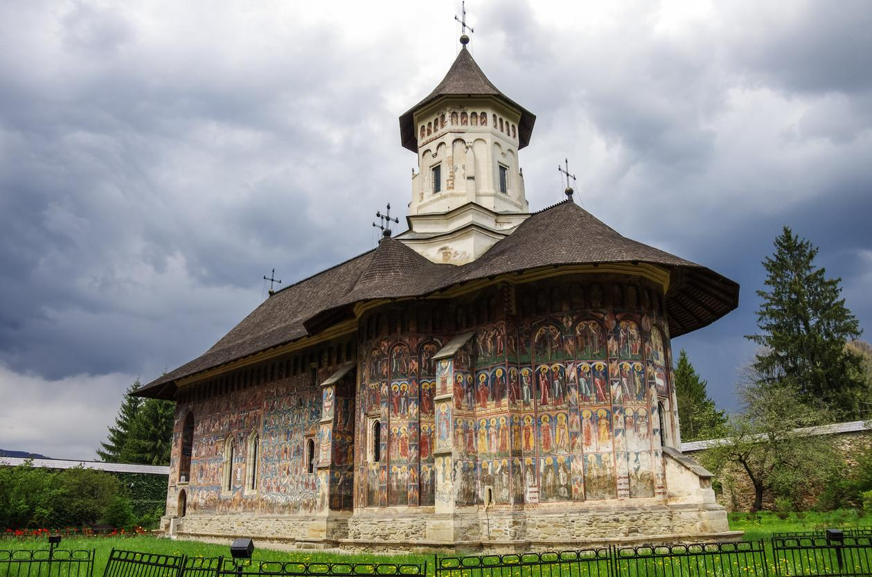 oferta viaje a Rumania en Viajes Carrefour