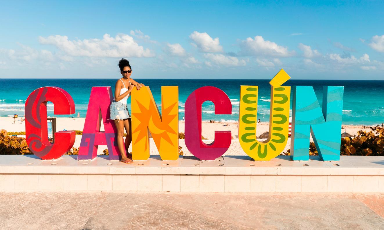 oferta viaje Caribe playa