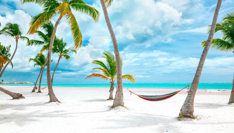 Caribe, Republica Dominicana