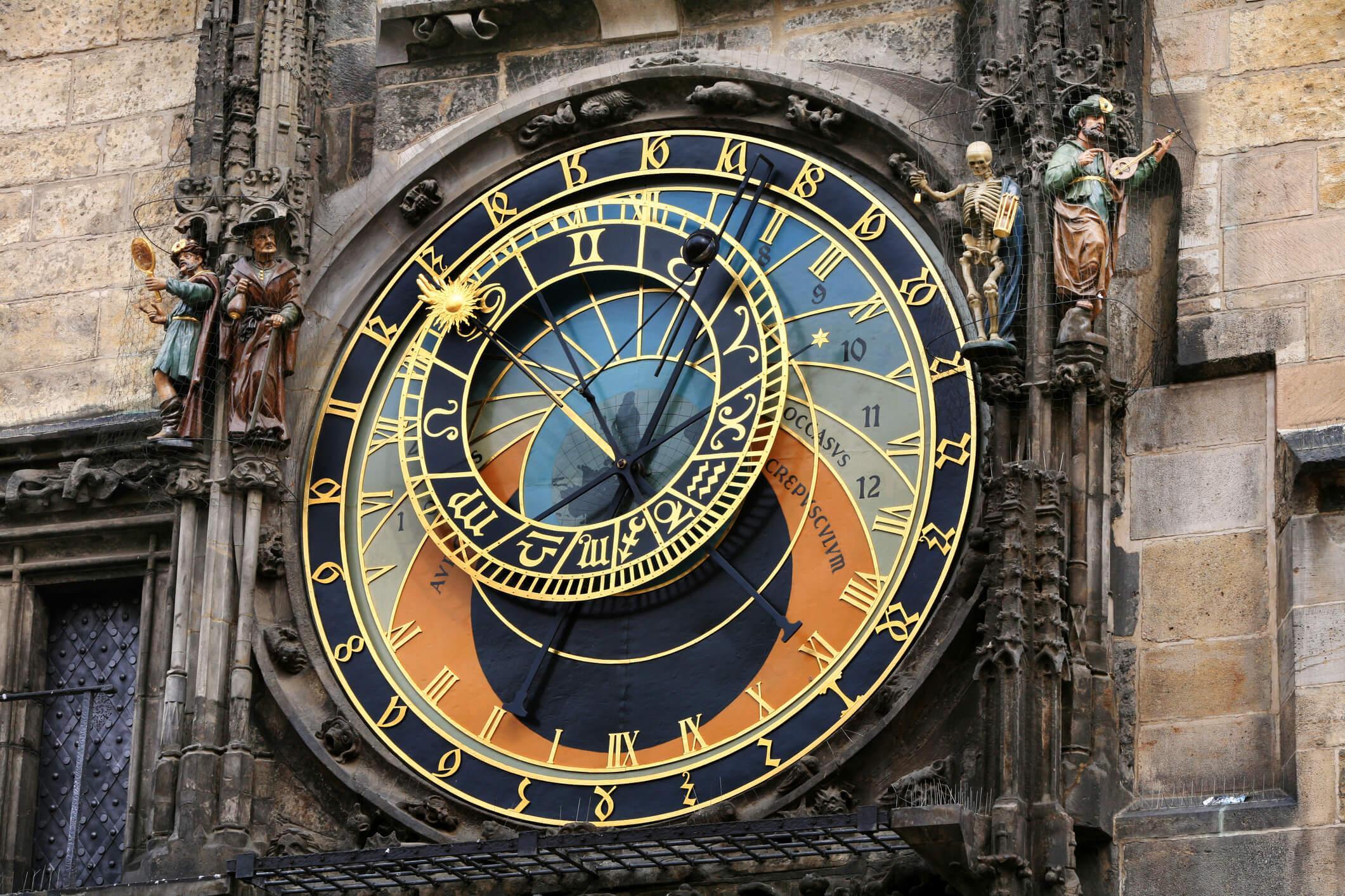 Viaje a Praga: los secretos y las sorpresas de Praga