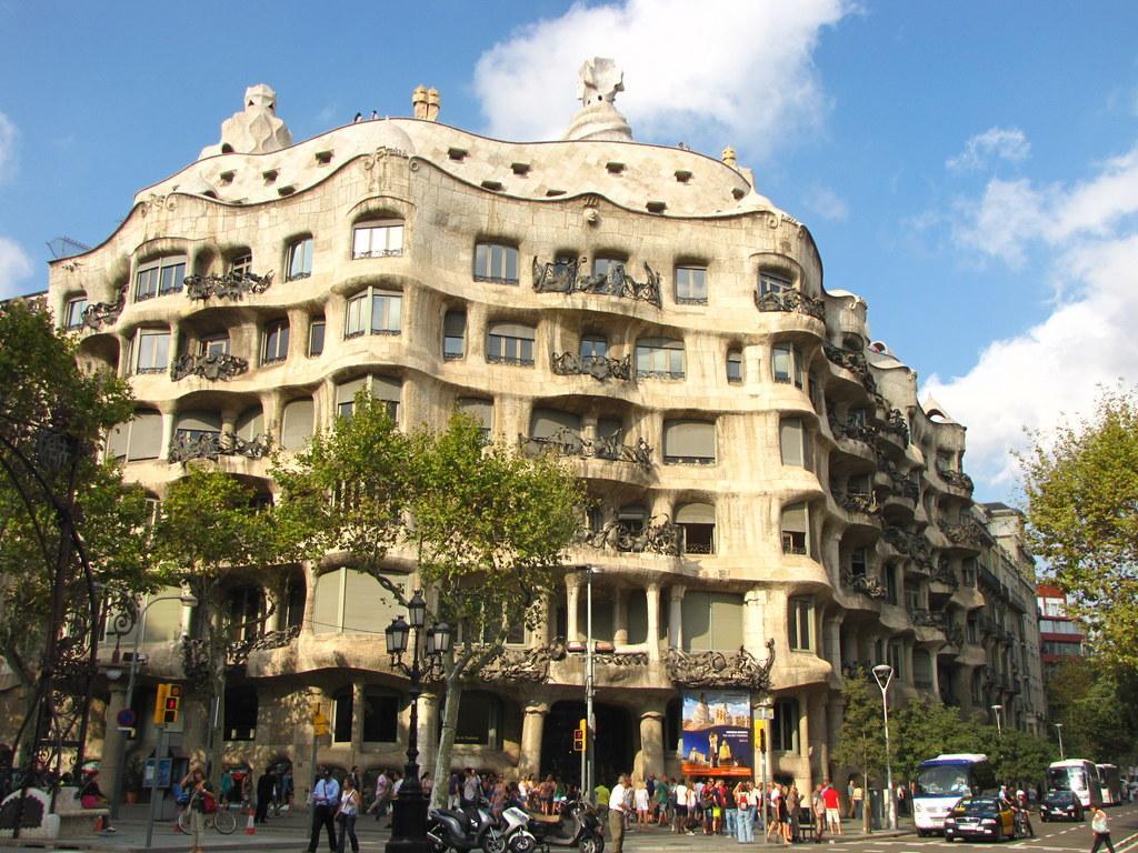 Barcelona Pedralbes