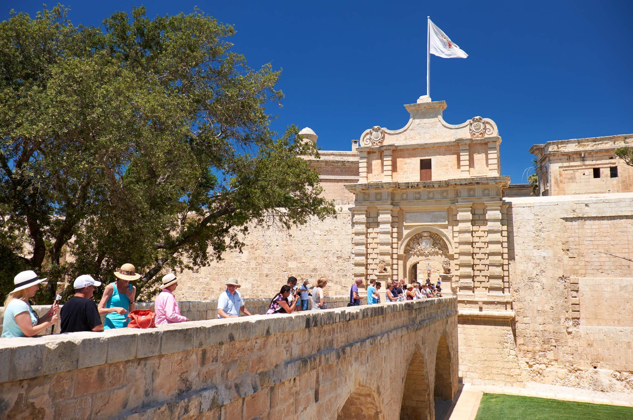 Oferta Viajar a Malta Vuelo mas Hotel