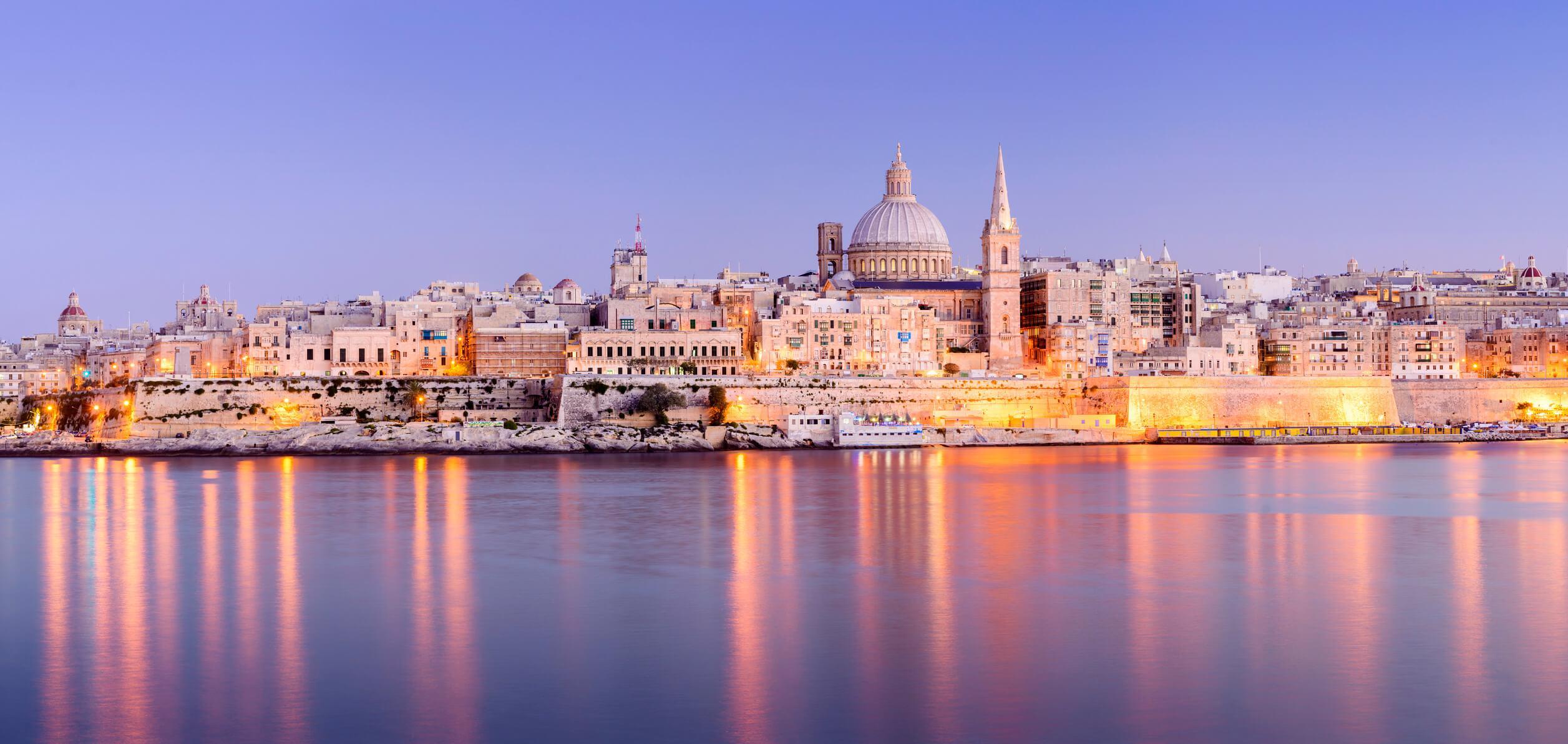 Ruta de 5 días por Malta