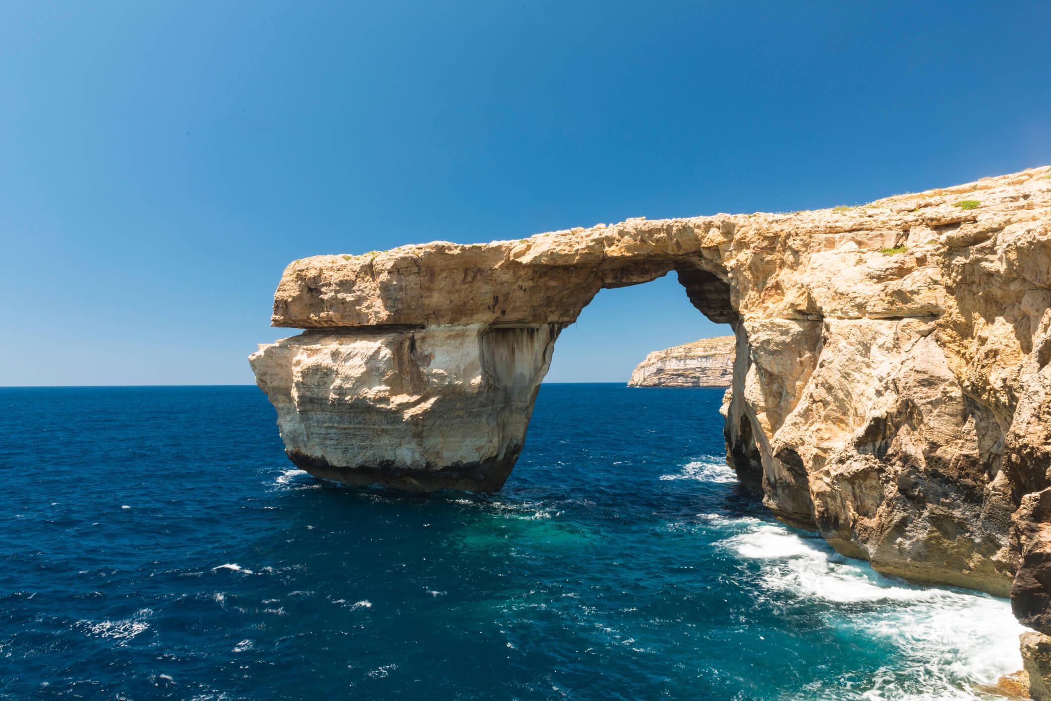 Viajar a Malta, Gozo