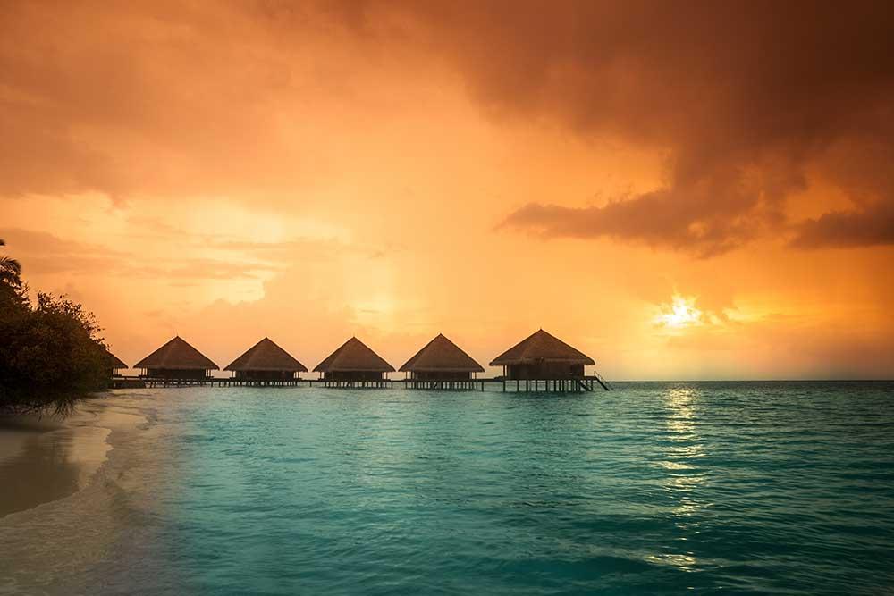 Viaje a Bali playas