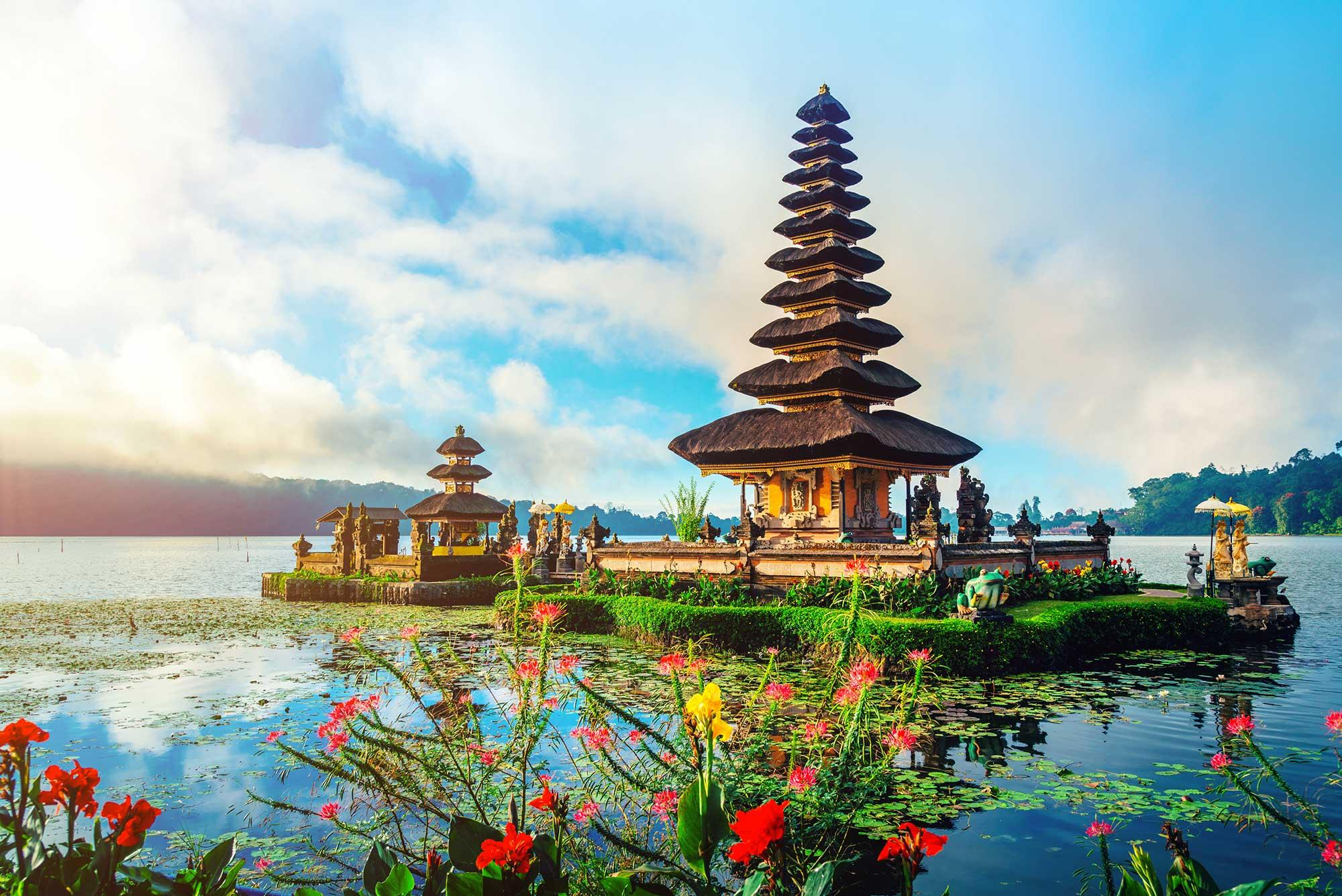 Viaje a Bali portada