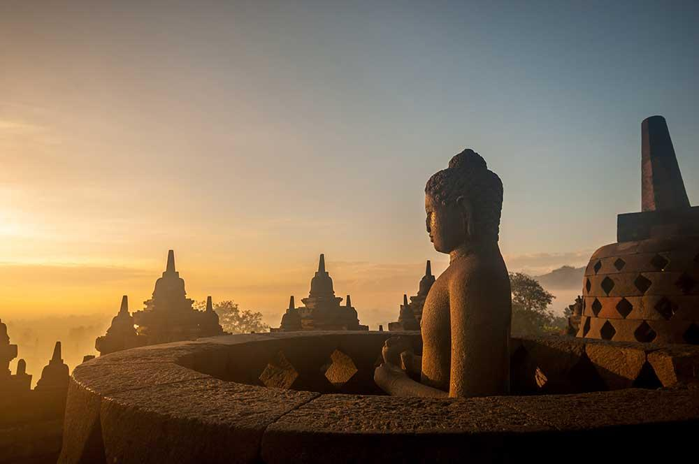 Viaje a Bali templos