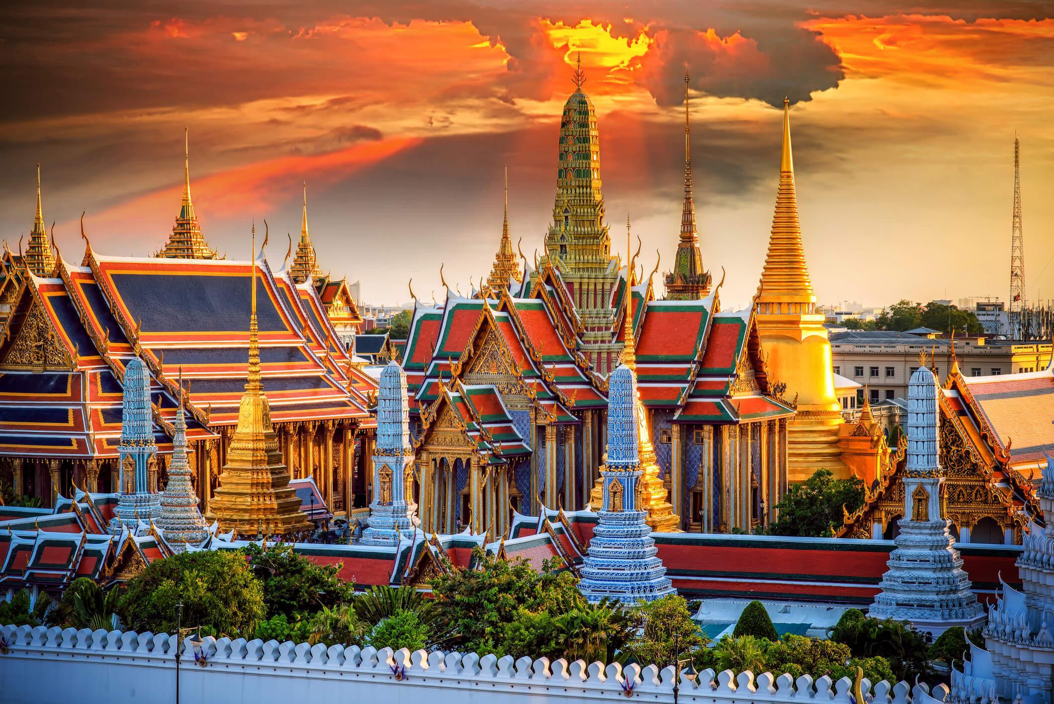 Viaje a Tailandia, Viajes Carrefour