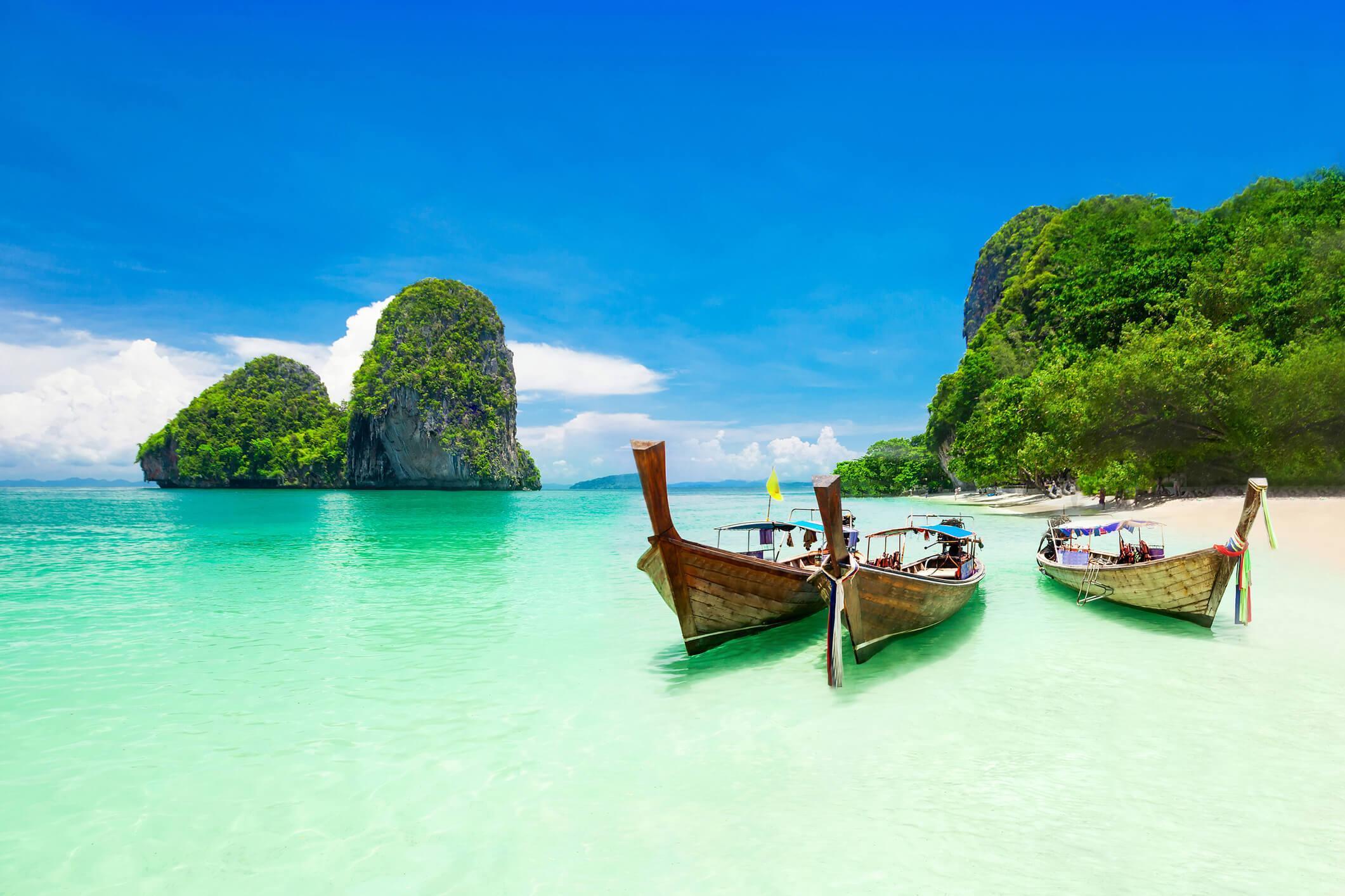 Viajar a Tailandia, Viajes Carrefour