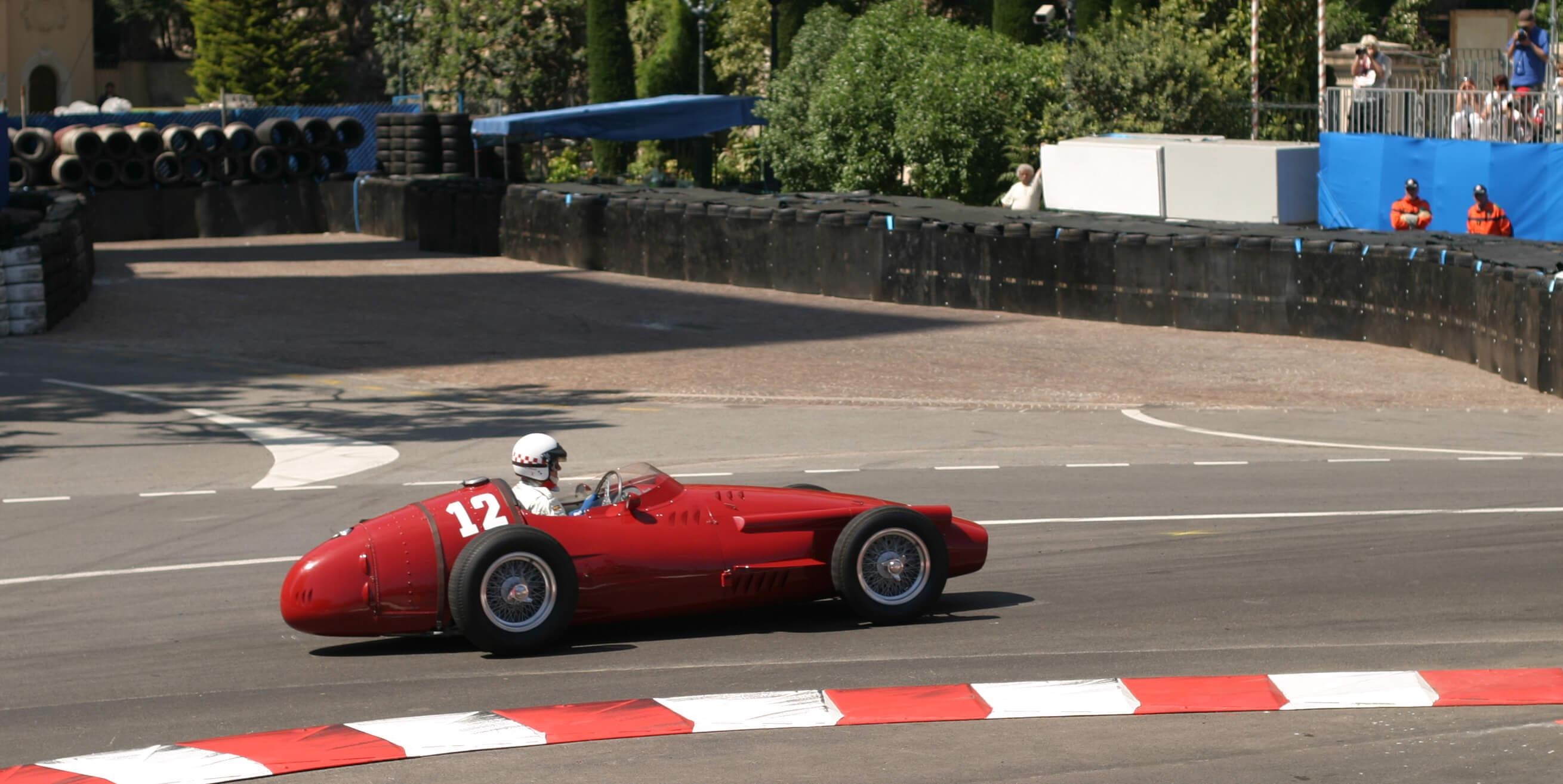 oferta Entrada y Hotel F1 Monaco