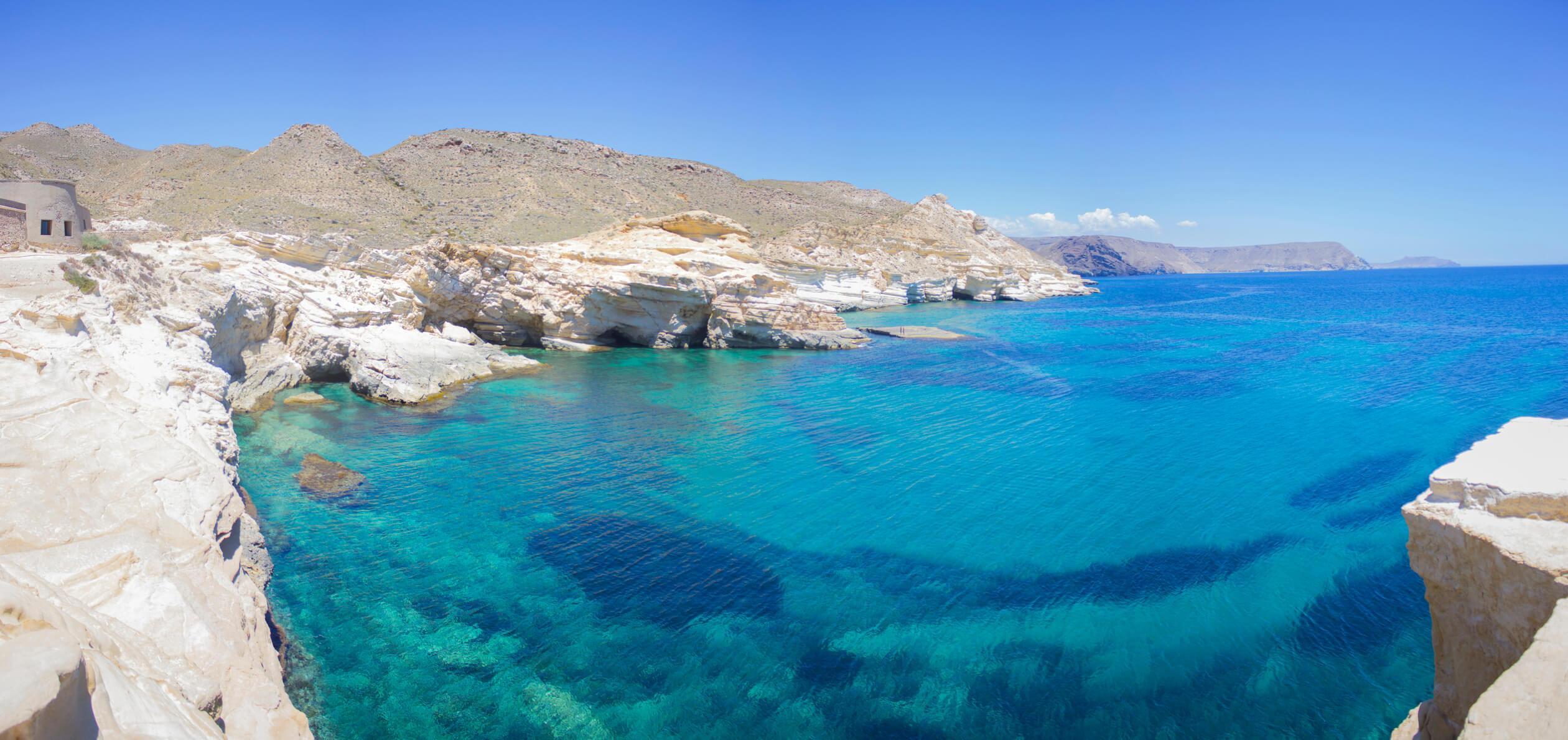 Viaje al Cabo de Gata