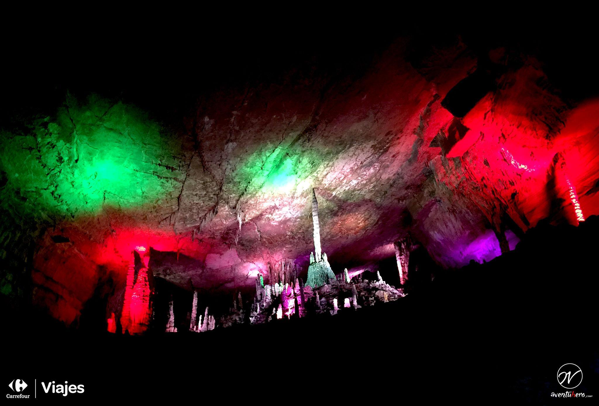 11 Aventuhero - Cueva del Drag+¦n Amarillo