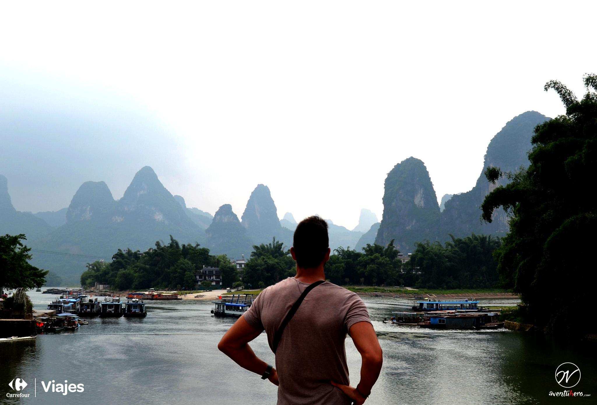 13 Aventuhero - El paisaje chino robado de Vietnam