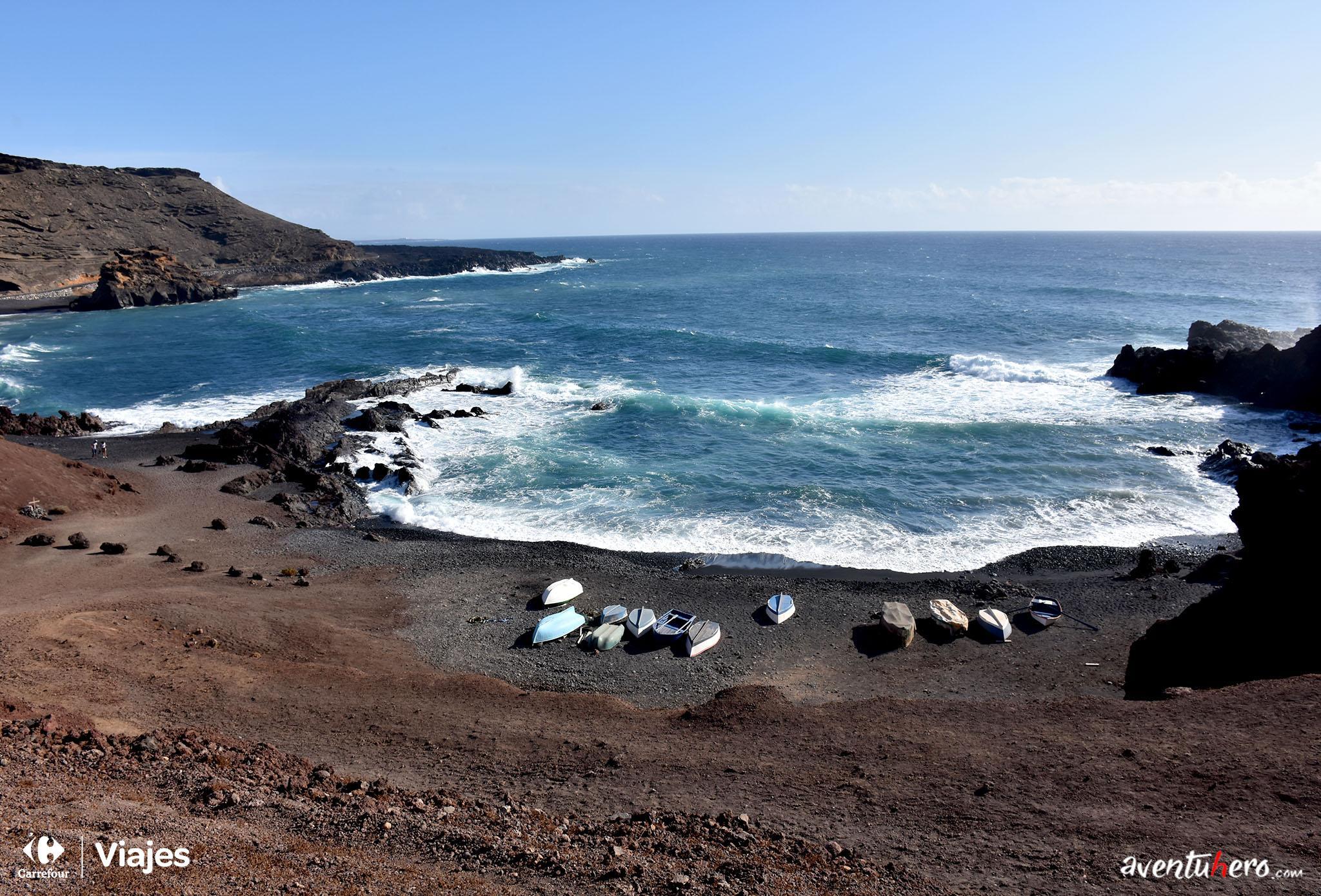 Aventuhero - Playas de Lanzarote