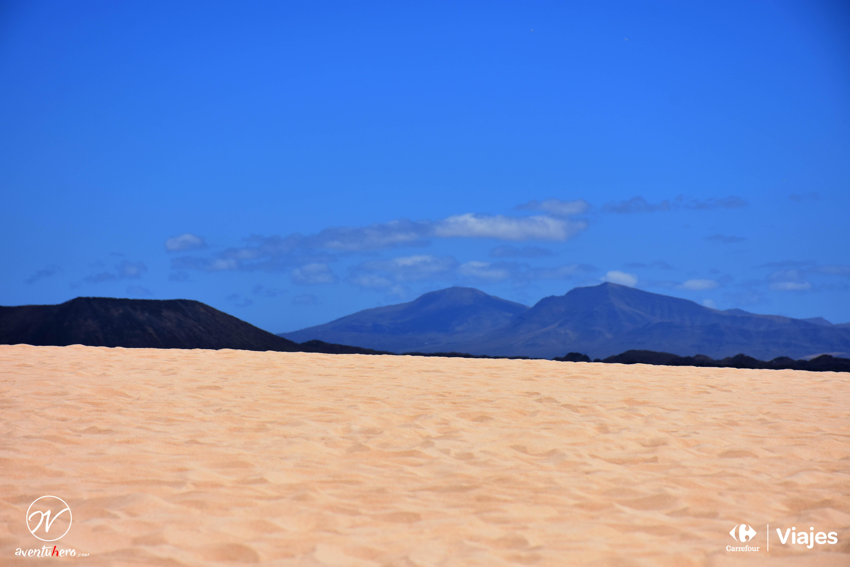 Aventuhero - Bienvenido a Fuerteventura