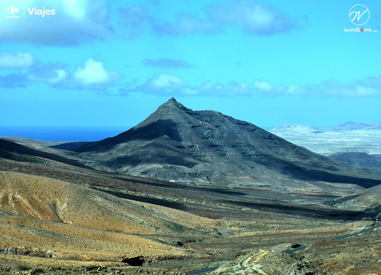Aventuhero - Paisaje de Fuerteventura