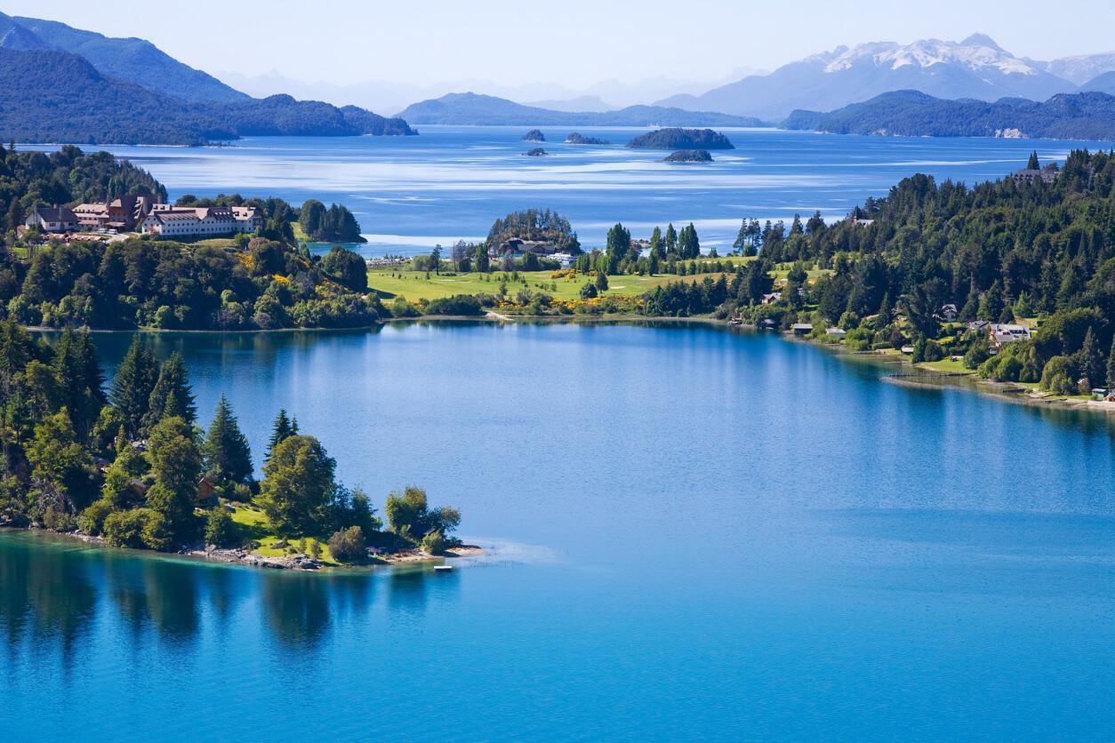 Bariloche, Rio Negro, viaje a Argentina