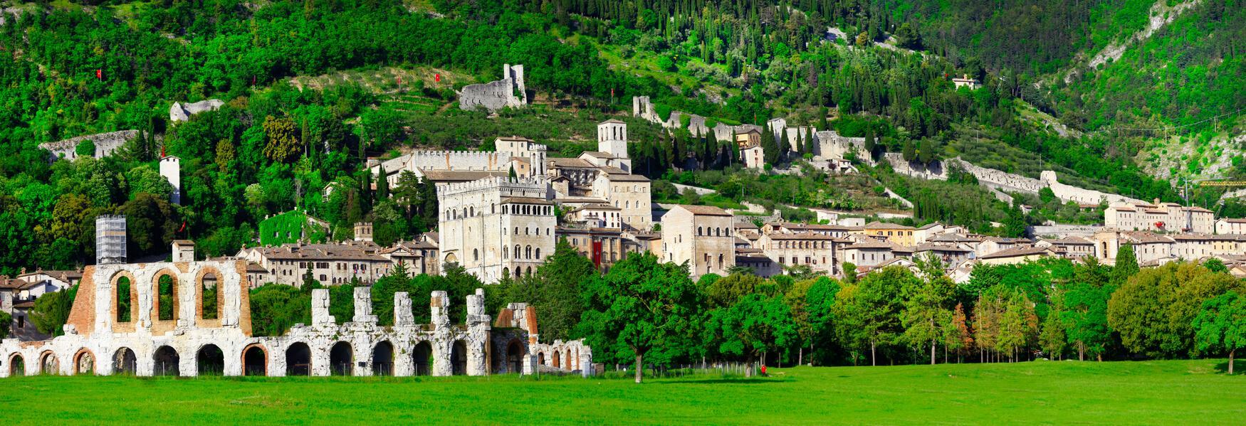 Gubbio Italia