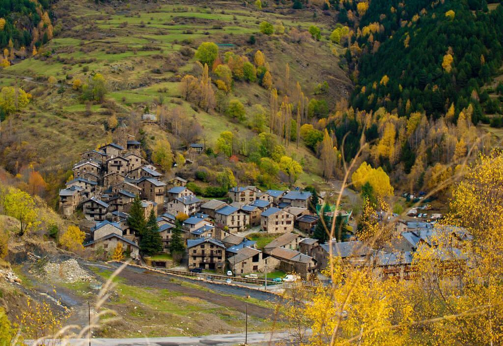 Os de Civis Andorra
