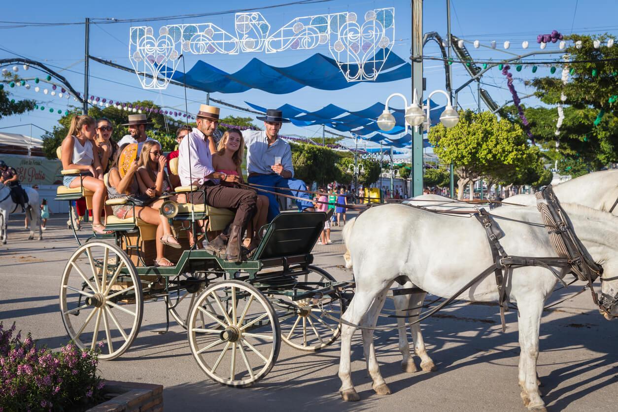 Costa Andaluza Feria de Málaga