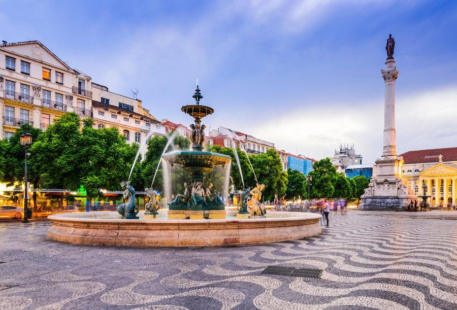 plaza-rossio