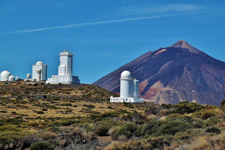 Izaña, Tenerife