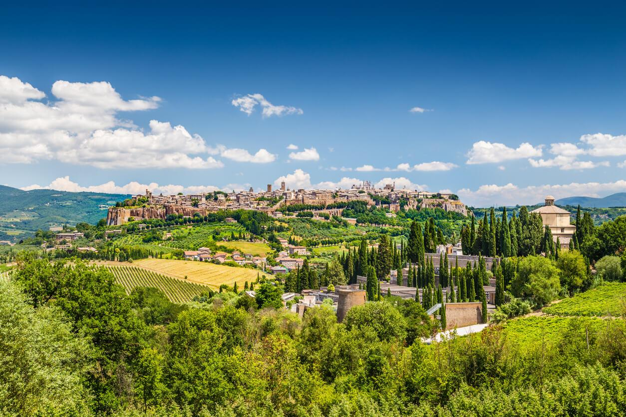 Umbria Italia