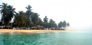 La playa perfecta - Aventuhero