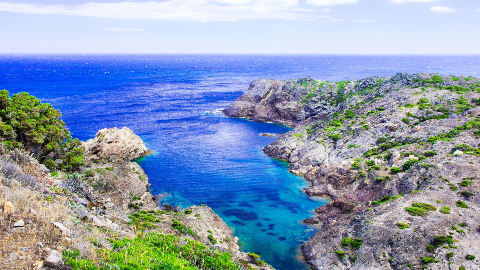 Cabo de Creus, Cadaqués
