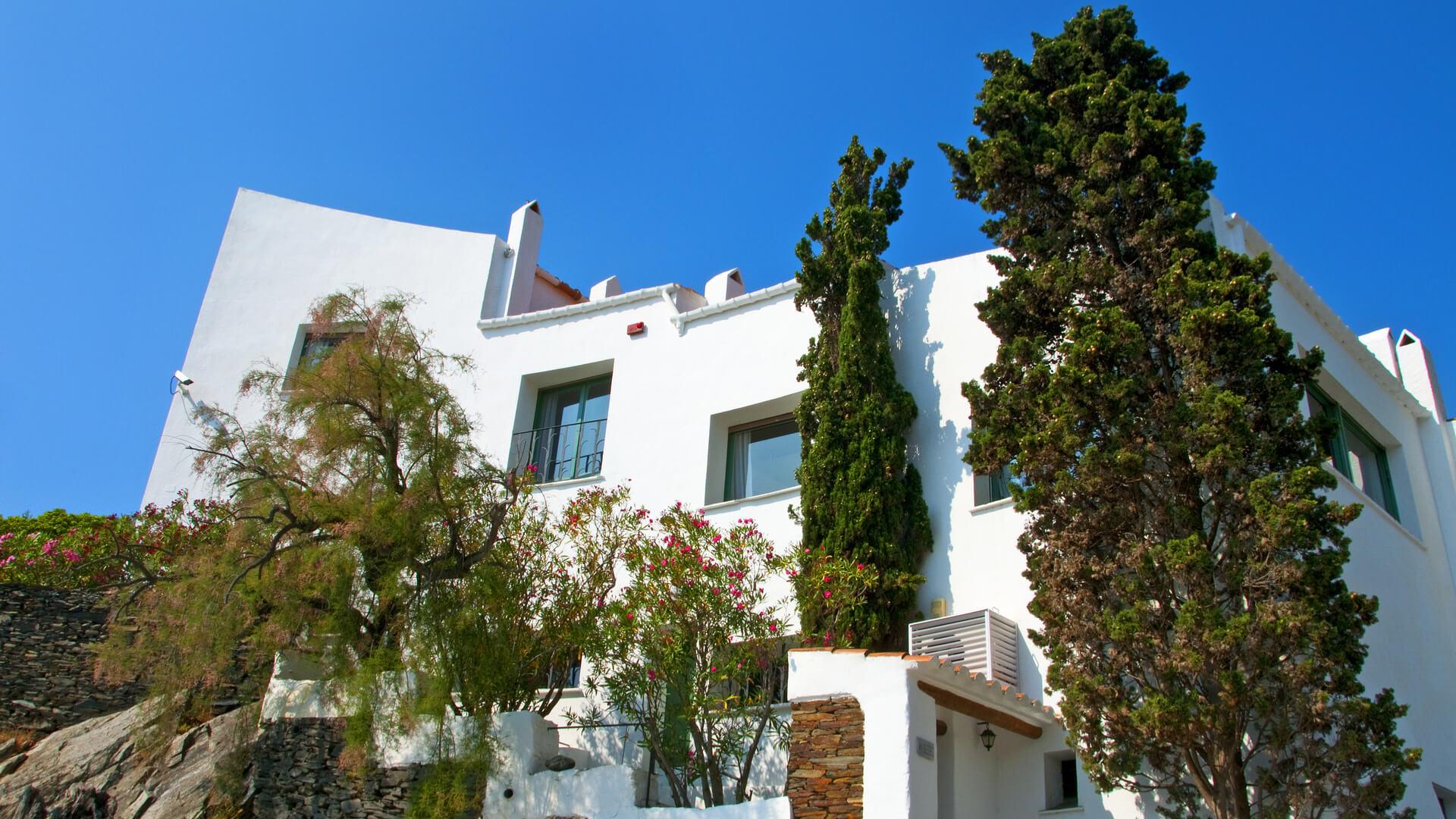 Casa Museo Dalí