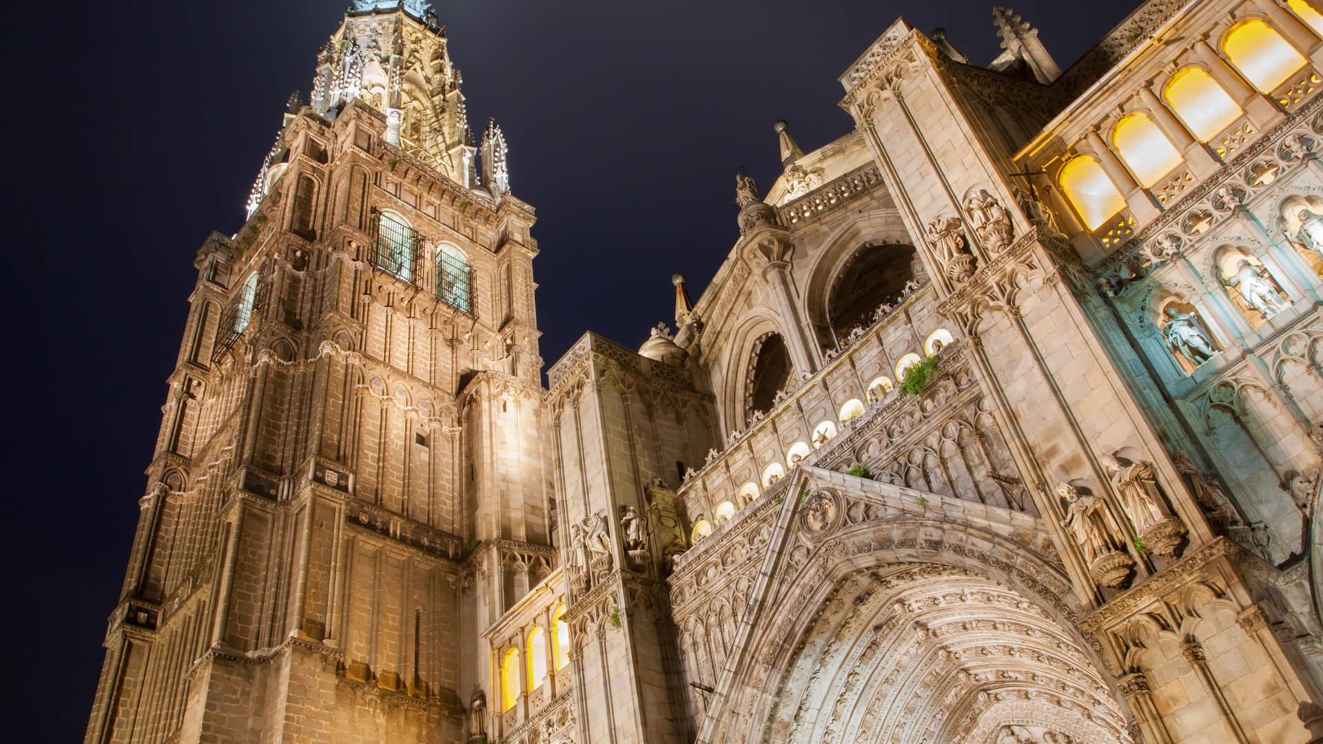Catedral de Toledo, escapada a toledo