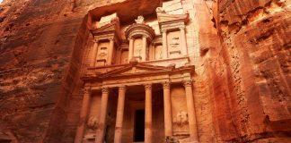 Jordania, Viaje a Jordania