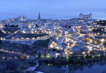Toledo, escapada a toledo