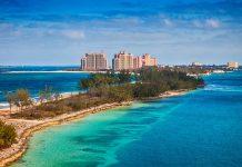 Crucero por Bahamas y Las Vegas, Nassau